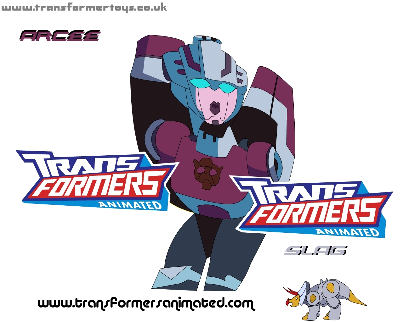 Transformers Animated Wallpaper At Transformersanimated Com
