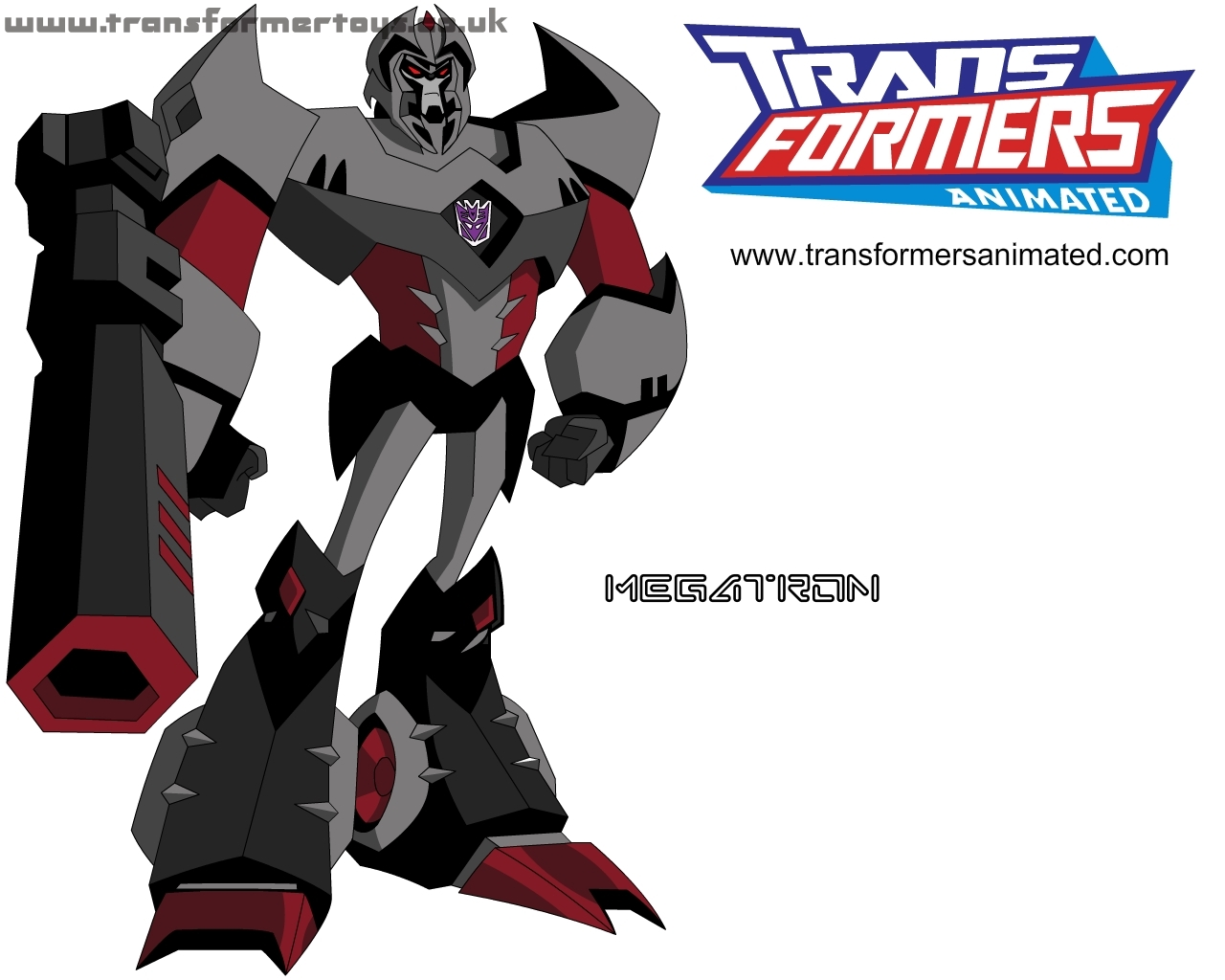 Transformers Animated ...