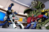 sentinel prime cartoon images Image 6