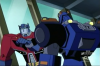 sentinel prime cartoon images Image 15