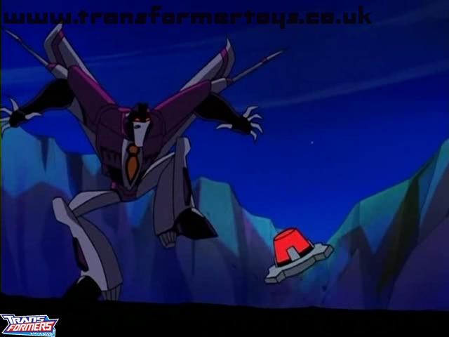 The Transformers Animated