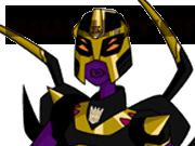 TFAnimated Character Spotlight: Blackarachnia