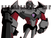 TFAnimated Character Spotlight: Megatron