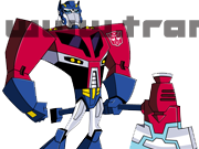 TFAnimated Character Spotlight: Optimus Prime