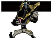 TFAnimated Character Spotlight: Prowl