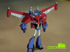 Transformers Animated Optimus Prime End Game