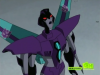 Transformers Animated female Starscream clone end game part 1