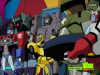Transformers Animated Cybretronians