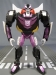 Hyper Hobby exclusive Transformers Animated Dark Commander Black Rodimus