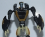 Transformers Animated Prowl toy