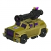 Transformers Animated Swindle toy