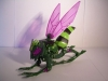 Transformers Animated Wasp toy