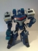 Transformers Animated Ultra Magnus toy