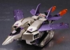 Transformers Animated Blitzwing toy