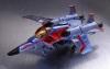 Transformers Animated Starscream toy