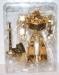 gold optimus prime (deluxe class) image 11