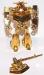 gold optimus prime (deluxe class) image 17