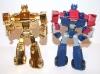 gold optimus prime (deluxe class) image 29