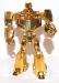 gold optimus prime (deluxe class) image 30