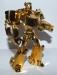 gold optimus prime (deluxe class) image 31