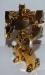 gold optimus prime (deluxe class) image 36