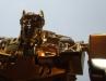 gold optimus prime (deluxe class) image 37
