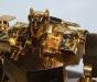 gold optimus prime (deluxe class) image 38