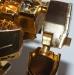 gold optimus prime (deluxe class) image 40