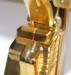 gold optimus prime (deluxe class) image 45