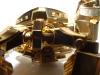 gold optimus prime (deluxe class) image 47