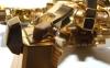 gold optimus prime (deluxe class) image 48