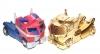 gold optimus prime (deluxe class) image 51
