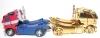 gold optimus prime (deluxe class) image 54