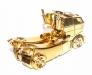 gold optimus prime (deluxe class) image 58