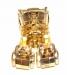 gold optimus prime (deluxe class) image 59