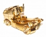 gold optimus prime (deluxe class) image 60