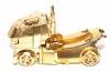gold optimus prime (deluxe class) image 61