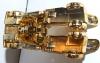 gold optimus prime (deluxe class) image 67