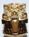 gold optimus prime (deluxe class) image 68