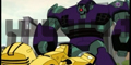 Ep 11: Autobots Vs Decepticons